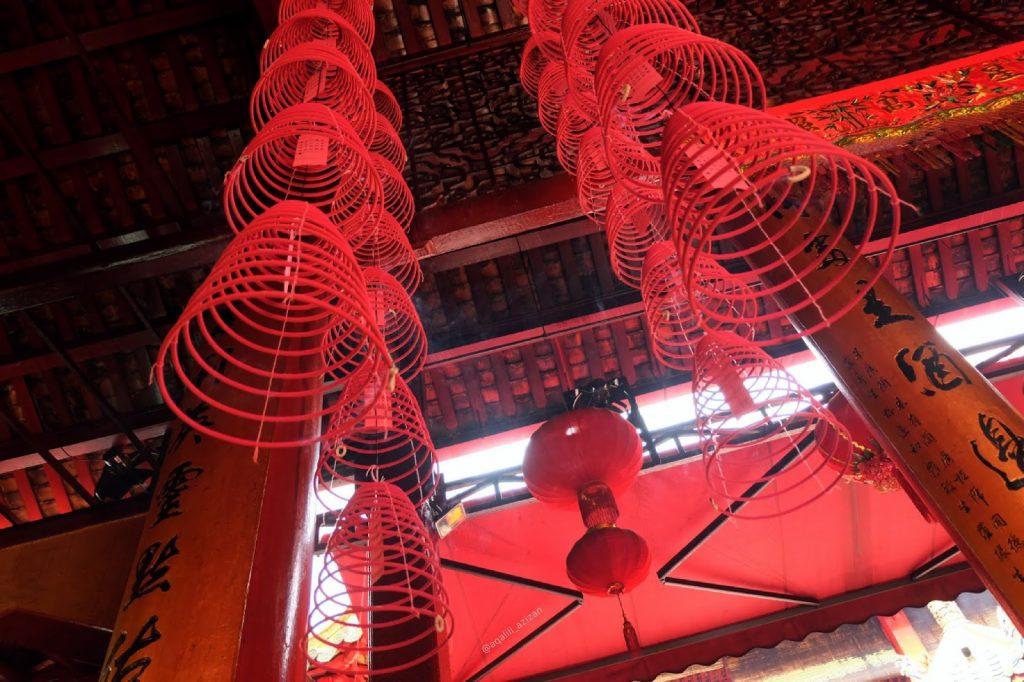 Guan Di Temple