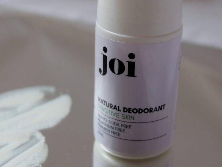 Joi Social Deodorant