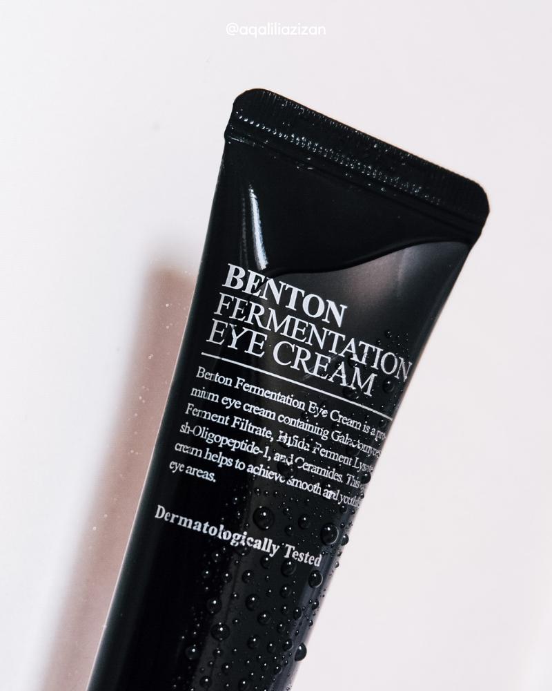 benton cosmetic