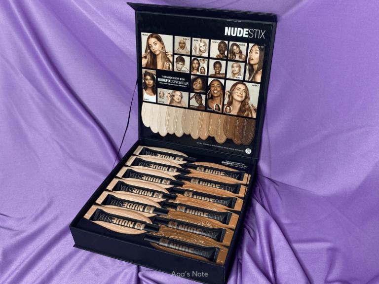 NudeFix Cream Concealer Nudestix