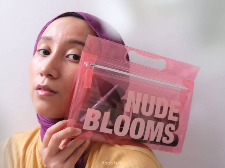 Nudestix Nude Bloom Pony Park