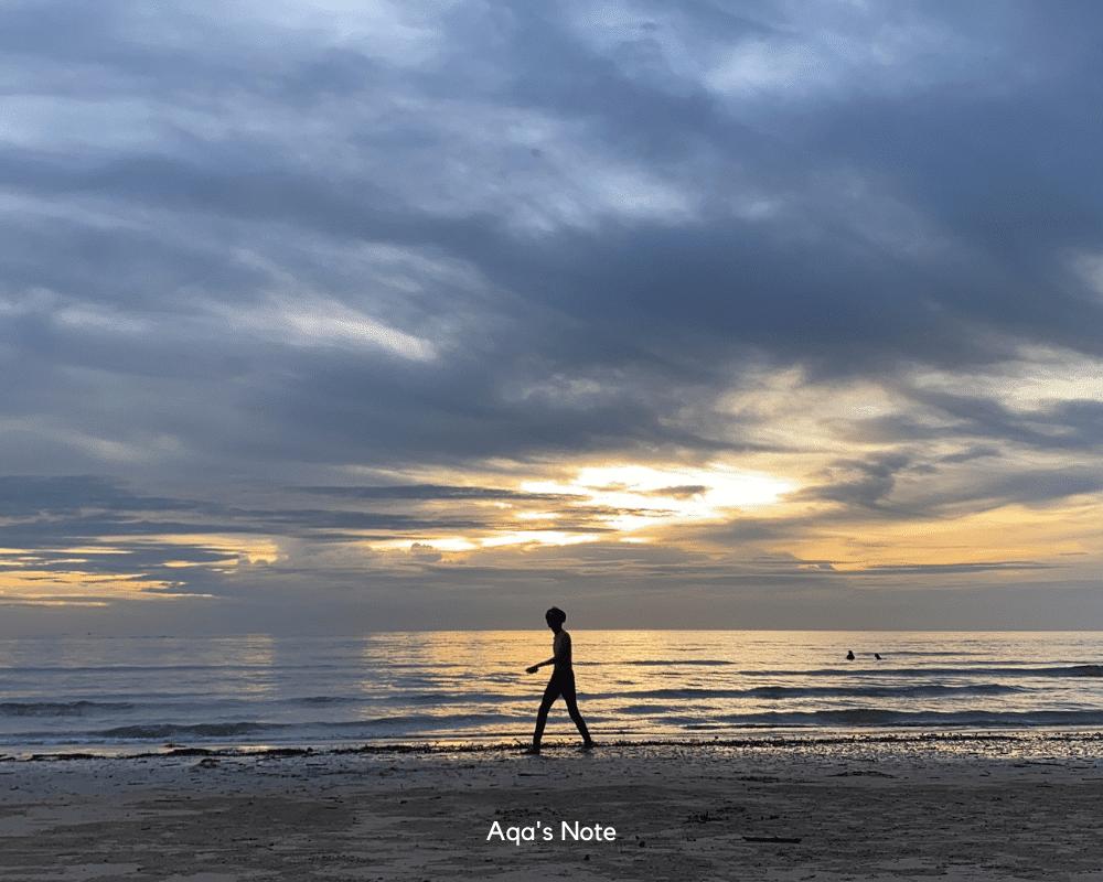 Pantai Sri Purnama Port Dickson