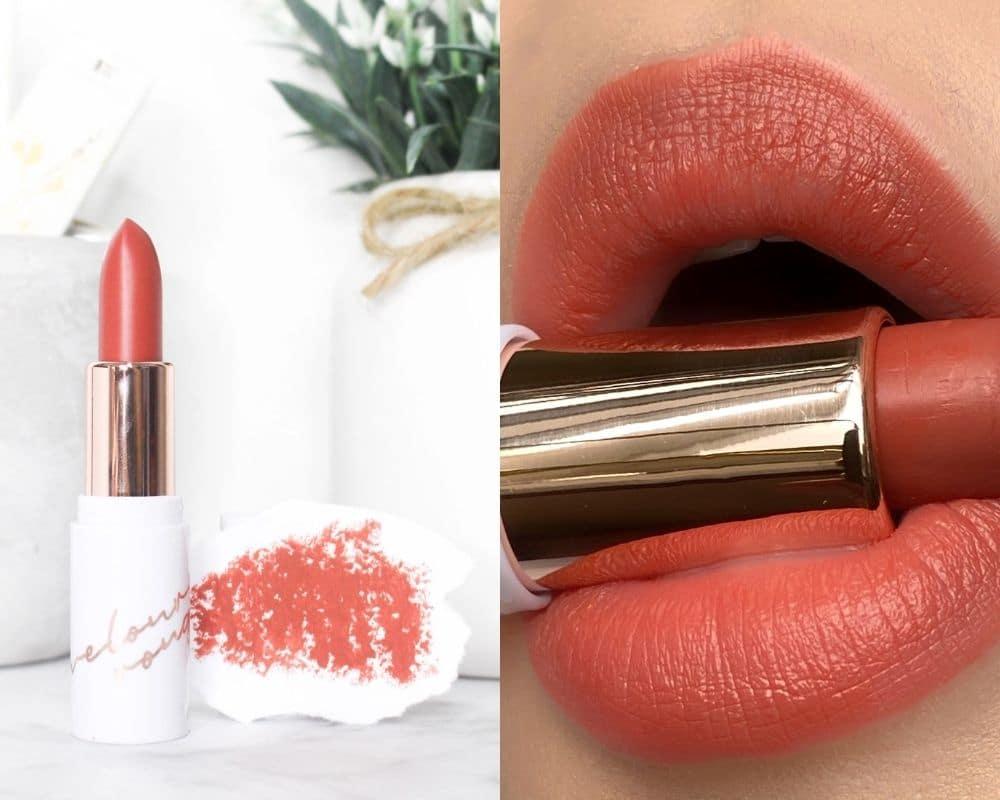IFX Cosmetics Velour Rouge Lipstick 2.0