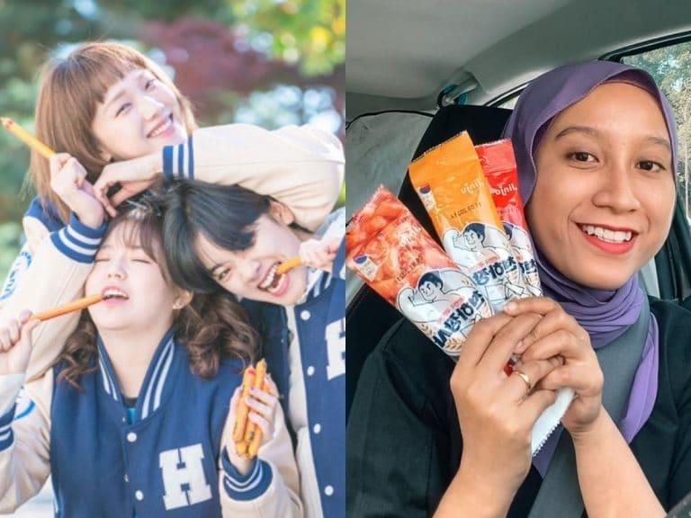 Jinju fish Sausage Weighlifting Fairy Kim Bok Joo