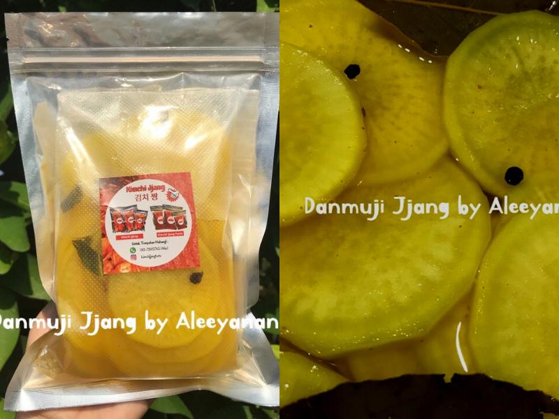 danmuji jjang by aleeyanan shopee malaysia aqasnote